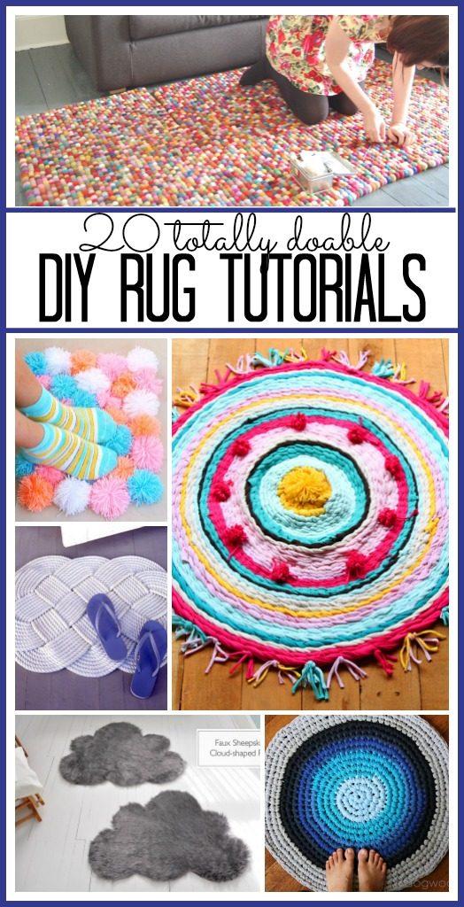 20-DIY-Rugs