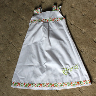 Men's Button Shirt Into Dresses