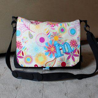 Camera Bag Flap