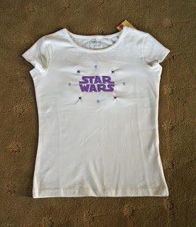Girly Star Wars