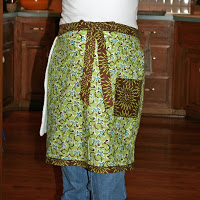 Kitchen Necessity – Apron