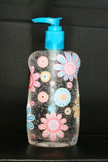 Beautified Sanitizer