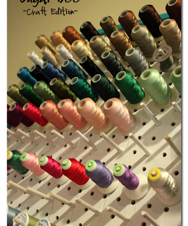 Thread Rack – tutorial