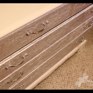 Foil Dresser