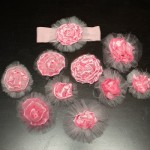 Fabric Flower – a revelation!