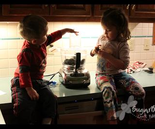 Tis the BIRTHDAY Season – Dirt Cake