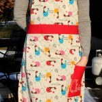 Full Apron Tutorial
