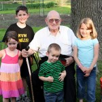 Photo Glimpse – Gramps