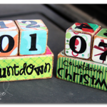 Countdown Blocks