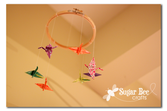 How To Make Origami Double Crane