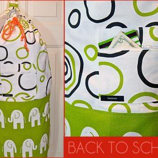 0495 bts laundry bag 1