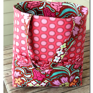 Style Stitches Bag #2