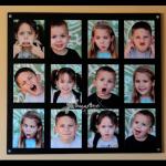 Photo Wall Art – Portrait Display