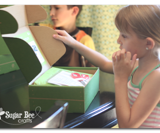 Kiwi Crate – Pirate Style!!
