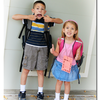 Photography Tips: Back-to-School