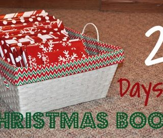 25 Days of Christmas Books – Late Night Crafts and Creations