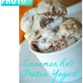 Cinnamon+roll+froyo