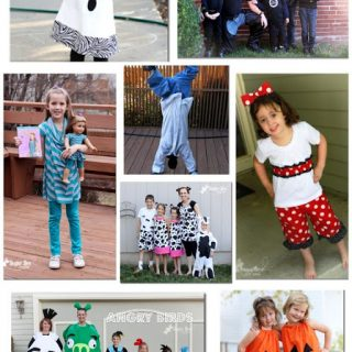 Costumes+from+sugar+bee+crafts