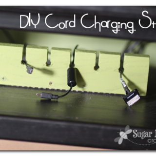 Diy+charging+station