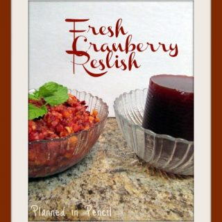 Fresh+cranberry+relish