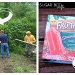 All in a Day's Work – with Fruttare