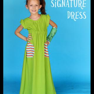 Go+to+signature+dress+pattern