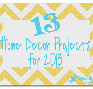 Home+decor+projects