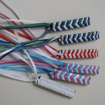 Braided Barrettes