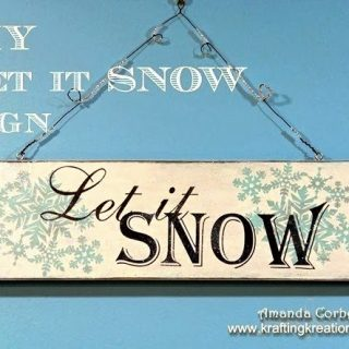 Let+it+snow