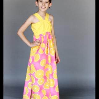 Mini+maxi+dress