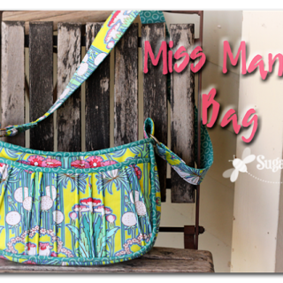 Miss Mandy Bag – teaser