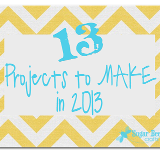 Projects to Make