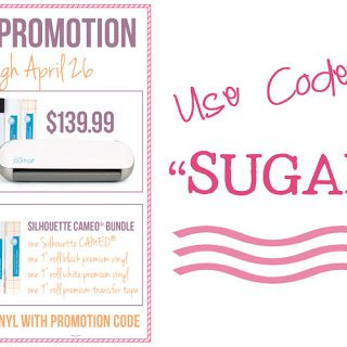 Silhouette+promotion+april