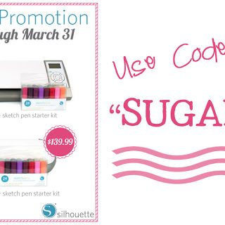 Silhouette+promotion+march