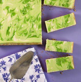 Sprinkle+bakes+key+lime+swirl+cheesecake+bars3