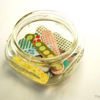 Bandage+in+a+jar