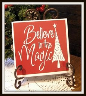 Believe+in+magic+negative+red