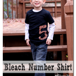 Bleach+number+shirt+tutorial