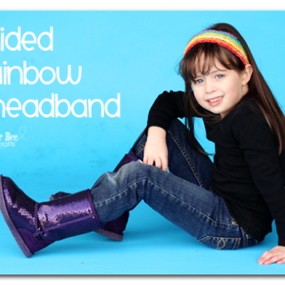 Braided+rainbow+headband+tutorial+how+to