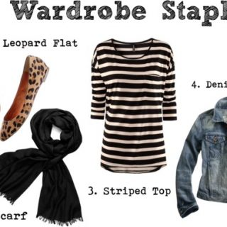 Wardrobe Stapes