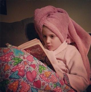 Child+reading