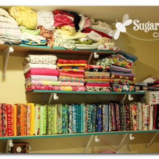 Color+organize+fabric