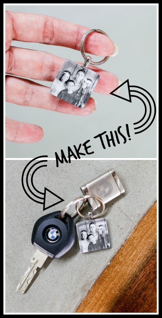 Dad gift craft idea diy to make