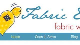 Fabric+envy