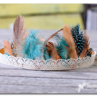 Feather+headband+diy+tutorial