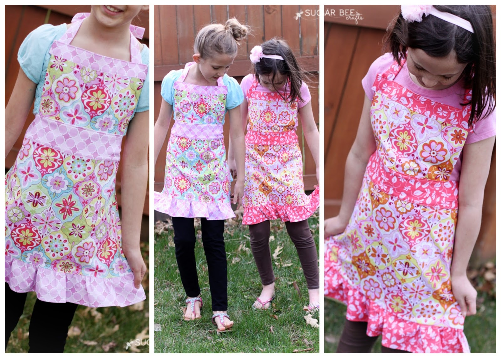 Free Apron Pattern Magnificent Inspiration Design