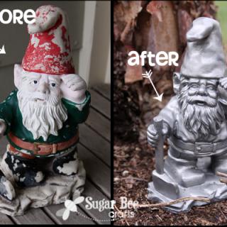 Gnome+makeover