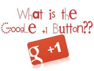 Google++1+button