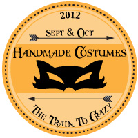 Handmade costume series 200