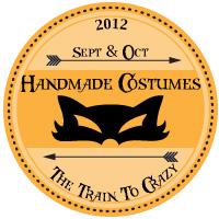 Handmade costume series 200